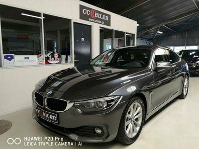 usado BMW 420 Gran Coupé i 2,0 Executive aut.