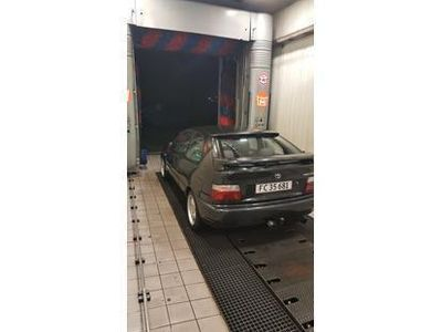 brugt Toyota Corolla 1,3 Sport