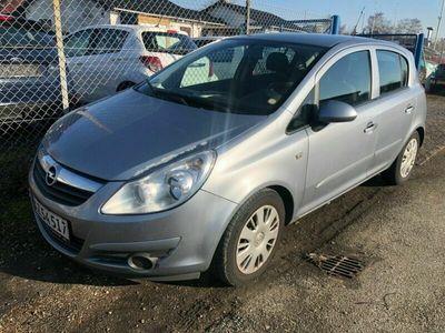 brugt Opel Corsa 1,4 16V Essentia