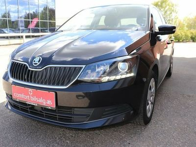 used Skoda Fabia 1,2 TSi 90 Ambition