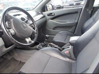 käytetty Chevrolet Nubira 27.000