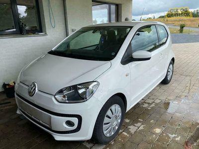 brugt VW up! 174.000 km 1,0 BMT 2012
