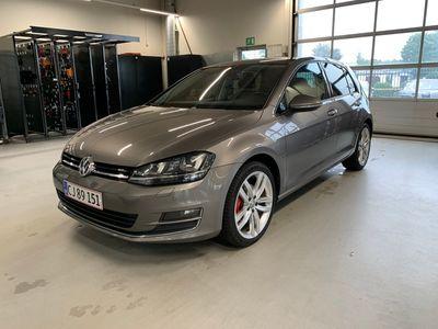 brugt VW Golf 1.6 TDI BMT 110