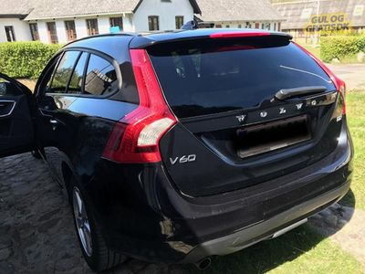 brugt Volvo V60 årg 2012 - NY PRIS!