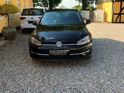 usado VW Golf VII 1,6 TDi 115 Comfortline DSG