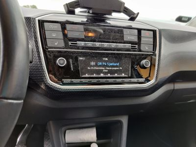 brugt VW up! 1.0 MPI 60