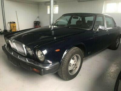 brugt Jaguar XJ6 1981