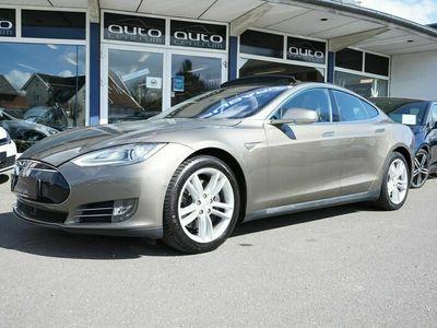 brugt Tesla Model S 70