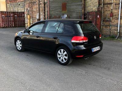 brugt VW Golf 1,4 TSI aut. 122HK 3d
