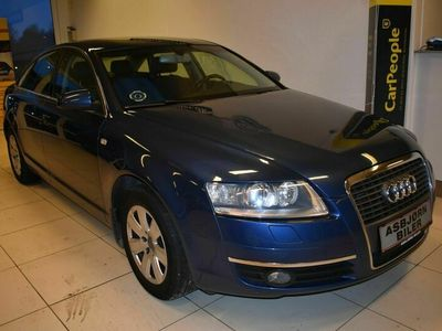 brugt Audi A6 2,0 TFSi Multitr.