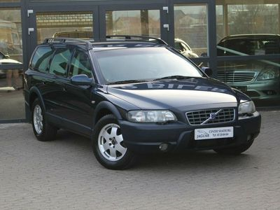 brugt Volvo XC70 2,4 T aut. AWD