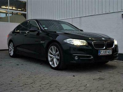 brugt BMW 530 Xd 3,0 D 4x4 258HK 8g Aut.