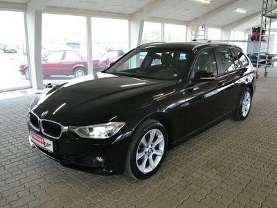 brugt BMW 330 d 3,0 Touring xDrive aut.