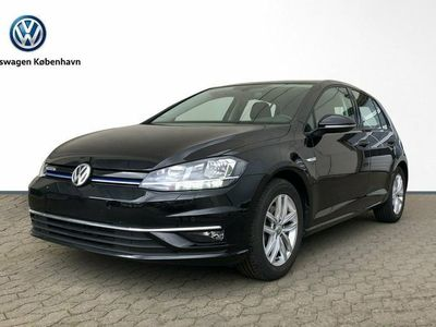 brugt VW Golf VII 1,5 TSi 150 Comfortline DSG