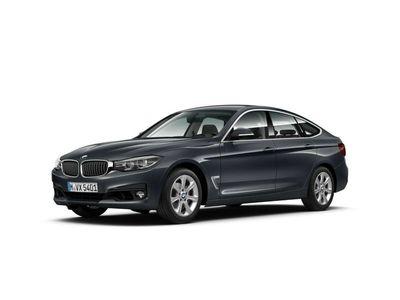 brugt BMW 320 Gran Turismo i 2,0 Executive aut.