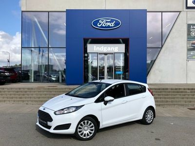 brugt Ford Fiesta 1,0 65 Trend