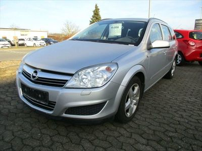 brugt Opel Astra 16V 105 Enjoy Wagon