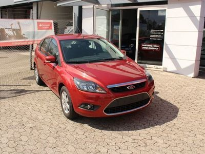brugt Ford Focus 1,6 Ti-VCT Trend