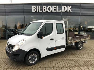 brugt Renault Master III T35 2,3 dCi 145 L3 Db.Kab