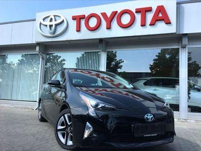 usata Toyota Prius 1,8 B/EL H3 122HK 5d Aut.