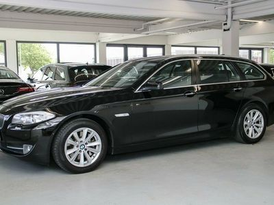 used BMW 525 d 2,0 Touring aut.