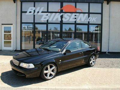 brugt Volvo C70 2,3 T5 Coupe