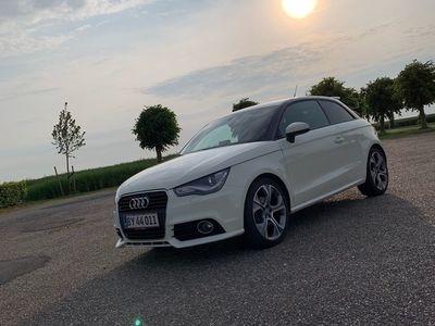 brugt Audi A1 1.6 105 HK Ambition