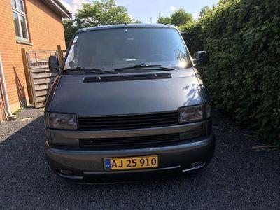 brugt VW T4 2,5 Van