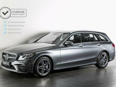 usado Mercedes C300 d 2,0 stc. aut.