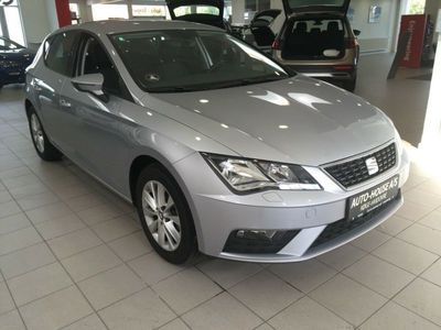 brugt Seat Leon 1,5 TSi 150 Style DSG