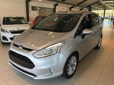used Ford B-MAX 1,0 EcoBoost Titanium Start/Stop 100HK