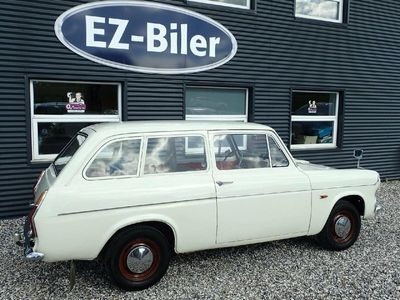 brugt Ford Anglia 1,2
