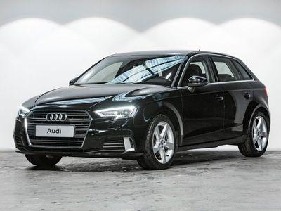 brugt Audi A3 Sportback 2,0 TDi 150 Sport
