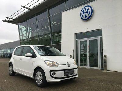begagnad VW up! Up! 1,0 60 FreshBMT