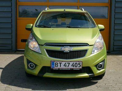 brugt Chevrolet Spark 1,2 LT