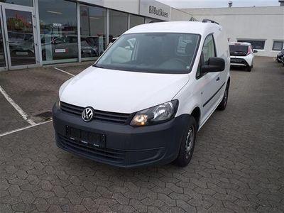 brugt VW Caddy 1,6 TDI BMT BlueMotion 102HK Van