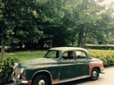 brugt Rover 75 P4 2,1