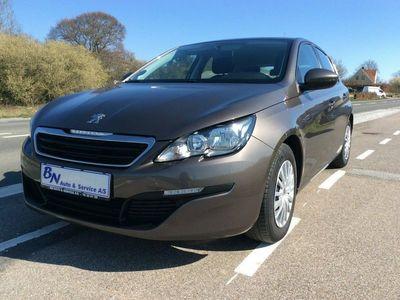 begagnad Peugeot 308 1,2 VTi 82 Access