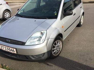 brugt Ford Fiesta 1,3