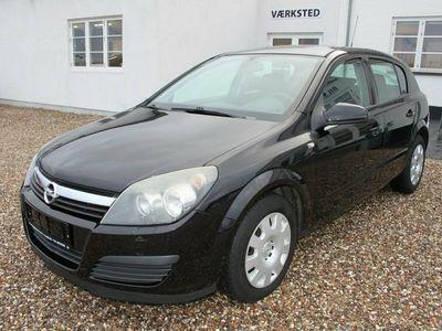 usado Opel Astra 4 16V Enjoy