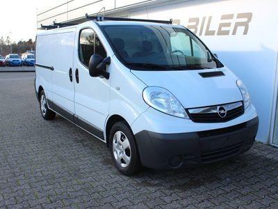 usado Opel Vivaro 2,0 CDTi 114 Van L2H1 eco