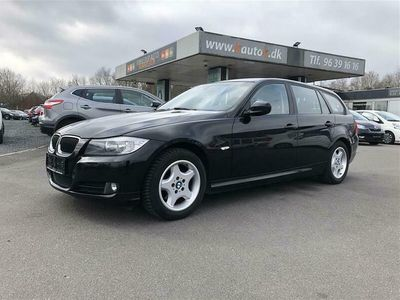 brugt BMW 316 d Touring 2,0 D 115HK Stc 6g