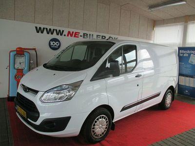 usado Ford Custom Transit270S 2,2 TDCi 100 Trend Van