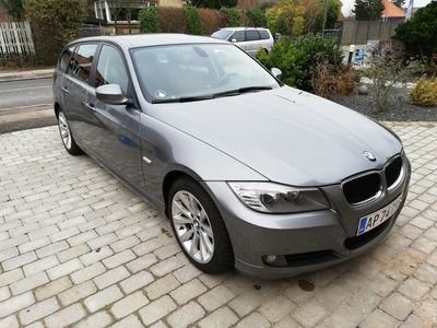 brugt BMW 318 3 SERIE D TOURING