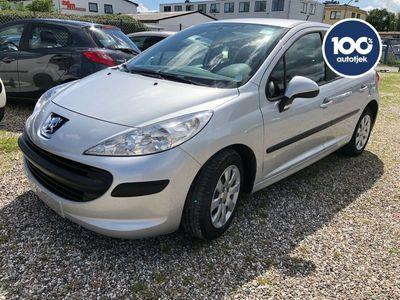 brugt Peugeot 207 1,4 Comfort+