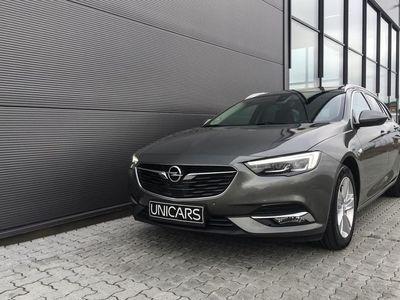 usado Opel Insignia Sports Tourer 1,6 CDTI Dynamic Start/Stop 136HK 6g Aut.