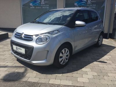used Citroën C1 1,0 e-VTi 68 Scoop Airscape