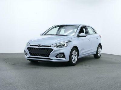 brugt Hyundai i20 1,0 T-GDI Trend 100HK 5d A+