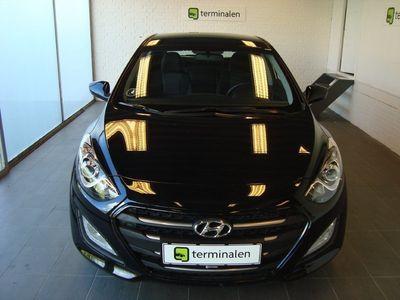 brugt Hyundai i30 CRDi 110 Life+