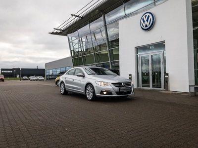 brugt VW CC 2,0 TDi 140 BMT